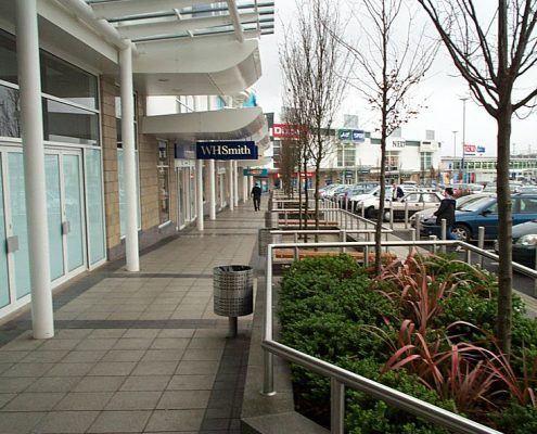 Fforestfach Retail Park