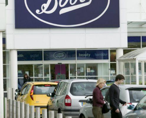 Tyglas Retail Park, Cardiff