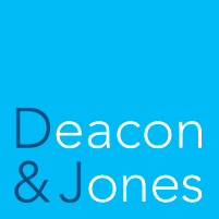 Deacon and Jones