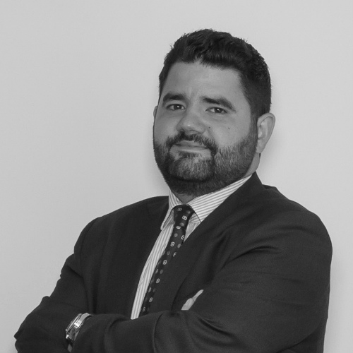Amir Danaei, Bsc (Hons) MRICS