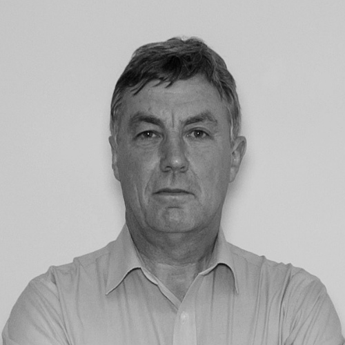 Michael Priestley, MRICS