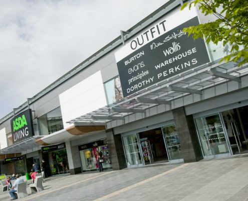 Newport Retail Park